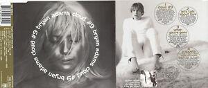Bryan Adams - Cloud #9 (4 Track Maxi CD)