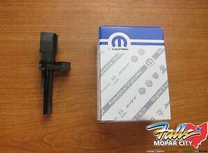 2004-2012 Dodge Durango Ram 1500 Rear Wheel Speed Sensor New Mopar OEM