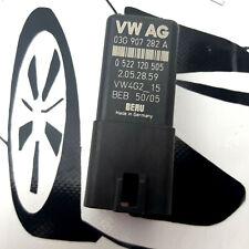 Bujía Relé AUDI SEAT VW SKODA  03G907282A  0522120505