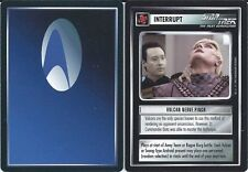 Buyer's Choice! You Pick 50 Star Trek CCG Expansion Set cards Complete Your Set