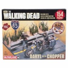 McFarlane Toys The Walking Dead Action Figures Daryl Dixon