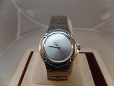 Movado Ladies Sports Edition 84. G4. 1851 Swiss Made Watch