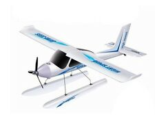 "46"" Large RC Airplane Sea Plane Wingspan High Speed Glider 4CH Remote Control"