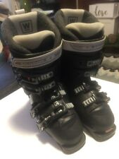 Salomon Performa 4.0 Women's Ski Boots Mondo sz 23.5 275mm