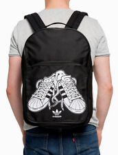 ADIDAS Originals 2017 Sneaker Backpack LAPTOP School Gym Rucksack Yeezy DS SALE!