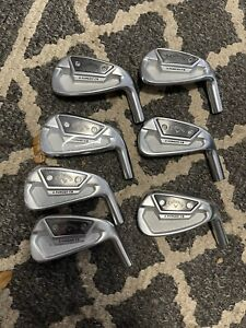 Callaway CB 21 4-PW Heads Only