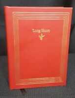Long Shore by Joel D. Barber, Rare Publishers Proof Book