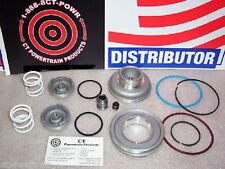 700 700R4 4L60 7R4 Corvette Servo Performance Kit 1982-1993 New .500 Boost Valve