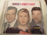 """Various – """"Bridget Jones's Baby"""" Original Soundtrack (2016)  CD NEW  SPEEDYPOST"""