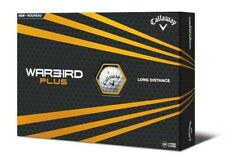NEW Callaway 2018 Warbird Plus Golf Balls - Drummond Golf