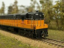 Athearn HO Milwaukee Road Trainmaster -  MMR Trains and More