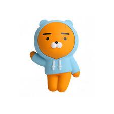 Kakao Talk Friends Ver.2 RYAN Cute Characters Car Vent Clip Air Freshener scent