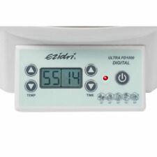 Ezidri Ultra FD1000 Food Dehydrator Digital Model- Food Dryer Ezydry  48Hr Timer