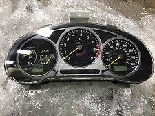 SUBARU Impreza tachimetro gauge dash trim Orologi interni WRX STI JDM TURBO GDA GDB