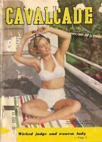 Cavalcade Magazine 95 Titilating Issues On USB Flash Drive