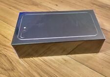 NEW SEALED APPLE iPHONE 7 128GB JET BLACK UNLOCKED PHONE WORLDWIDE SHIPPING !