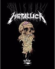 Official Metallica - One Strings - Textile Poster Flag 110cm x 75cm