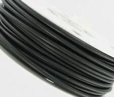 4 métres de gaine noire motobecane peugeot velo solex mobylette vtt vtc neuve