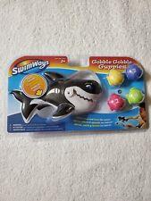 Swimways Gobble Gobble Guppies Pool Bath Toys swim ways New