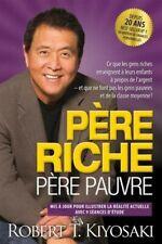 Pere Riche, Pere Pauvres - Robert T. Kyosaki - Ebook Pdf