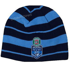 NSW Blues Classic Team Beanie