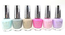OPI Infinite Shine Gel Effects Nail Lacquer Spring 2017 Fiji Collection #1