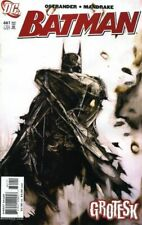 BATMAN #661 NM, DC Comics 2007 Stock Image