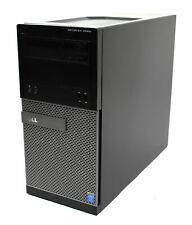Dell Optiplex 3020 (500GB SSD, 8GB DDR3, Intel Core i5-4570 @ 3.2GHz - Quad)