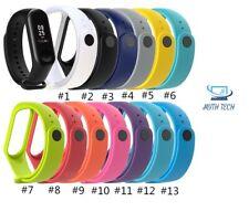 Bracelet original de montre Xiaomi Mi Band 3 et Xiaomi-Mi-Band 4. wristband MI 4