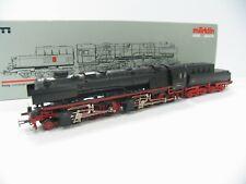 MÄRKLIN 3802 DAMPFLOK BR 53 BORSIG der DRG  DC UMBAU DCC DIGITAL NH9142