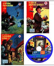 The Sexton Blake Library 75 Magazines on DVD British detective stories (No2)