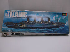 REVELL:  RMS TITANIC