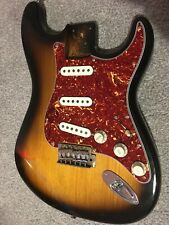 More details for stratocaster body fully loaded.