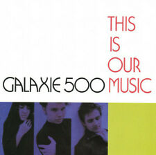Galaxie 500 - This Is Our Music (CD)