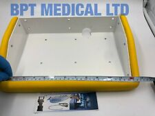 PHILIPS HEARTSTART MRX Bottom shelf panel for ambulance mount.