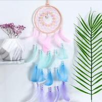 1pc Dream Catcher Creative Network Beautiful Ornament Girls Home Decor Gift @03