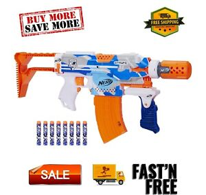 N-Strike Elite BattleCamo Series Stryfe, Ages 8 and up