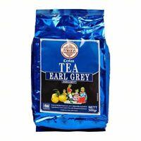 Mlesna Pure Ceylon Tea Earl Grey with Bergamot Extracts 500g (17.63oz)
