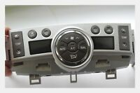 TOYOTA VERSO AIR CONDITIONING PANEL 559000F081