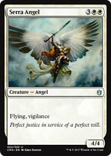 2x Serra Angel (Serra-Engel) Commander Anthology Magic