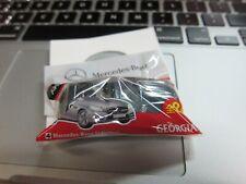 GEORGIA - Mercedes-Benz - SLK-Class - Mini Toy Car