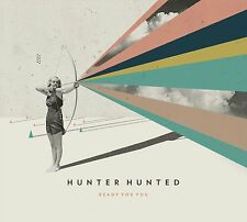 Ready For You - Hunter Hunted (CD, 2015, RCA)