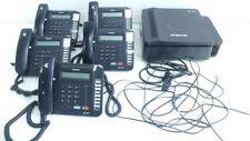 LG-Ericsson iPECS eMG80 Plus 5 x LDP-9008D Handsets
