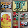 Retro Vintage Metal Club Tin Sign Plaque Wall Bar Poster Pub Home Decor Kitchen