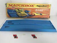 MATCHBOX Superfast SF-21 Mass Start Grid - Matchbox Superfast Accessory SF-21