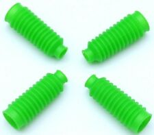 RC4wd 1/10 Scale Rubber SUSPENSION SHOCK BOOT Green z-D0016