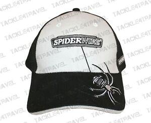 Spiderwire - Baseball Cap / Schirmmütze - Spinne
