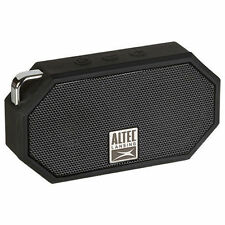 Altec Lansing Mini H2O Bluetooth Speaker - Black| IMW257 Speaker only vat bill