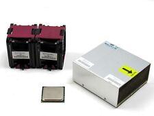 HP ProLiant DL385 G6 AMD Opteron 2431 2.4GHz 6C w/ Heatsink & Fans 570115-B21