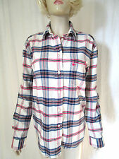 Jack Wills Checked Collared Classic Tops & Shirts for Women